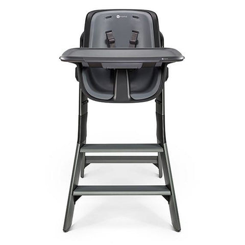 4Moms High Chair - Black/Grey