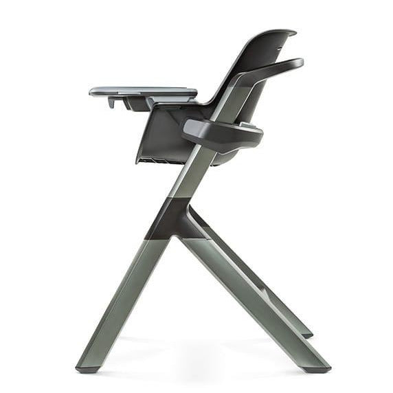4Moms High Chair - Black/Grey - Little Baby