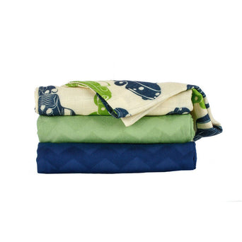 Blanket - CRUISIN - TULA BLANKET SET