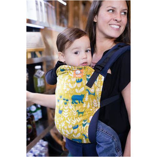 Blanket - Fable - Tula Baby Carrier (Standard)