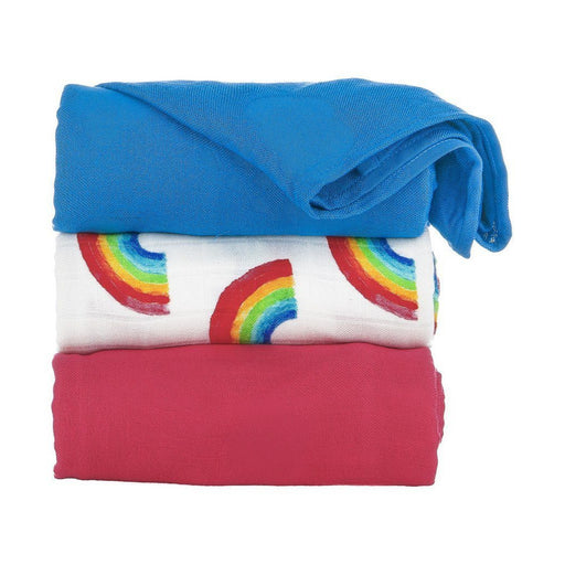 Blanket - Happy Skies - Tula Baby Blanket Set