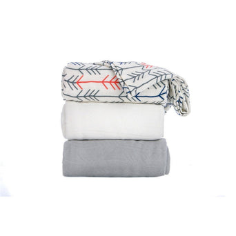 Blanket - True - Tula Blanket Set