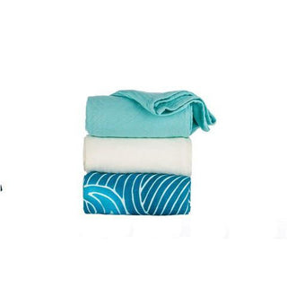 Blanket - Waves - Tula Blanket Set