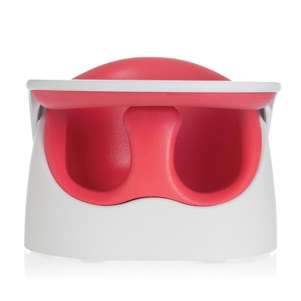 Booster Seat - Jellymom Wise Chair Booster Seat - Scarlet Pink