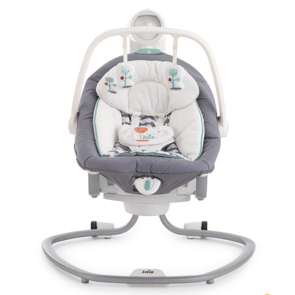 Bouncer - Joie SWING SERINA 2 In 1 PETITE TREE