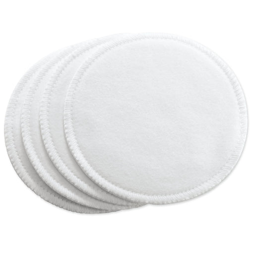 Breast Pads - Dr Brown Washable Breast Pad 4 Pack