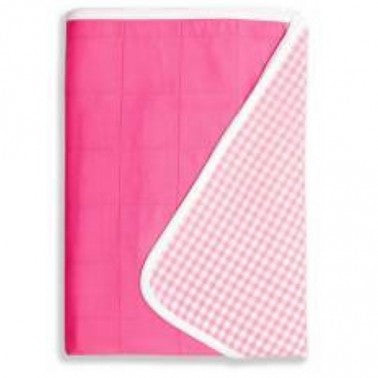 Brolly Sheet (Queen - Pink) - Little Baby