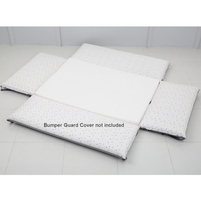 Bumper Guard Cover - LOLBaby Bumper Bed Mattress Cover