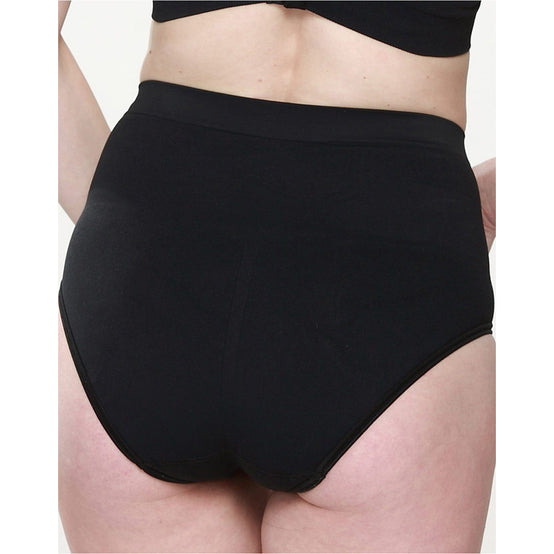 C Section Brief - Cantaloop C-Section Briefs - Black