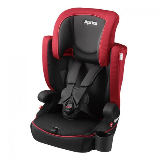 Car Seat - Aprica Air Groove AC Red