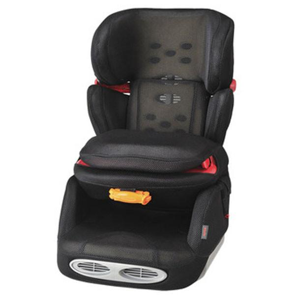Car Seat - Aprica Euro Junior Impact BLACK