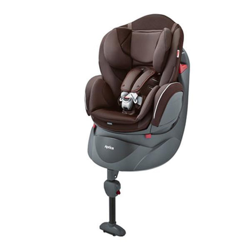 Car Seat - Aprica Fladea NOBLE BROWN