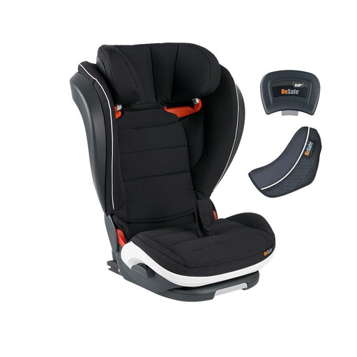 Car Seat - BeSafe IZi Flex Fix I-Size Car Seat (4 To 12 Years)