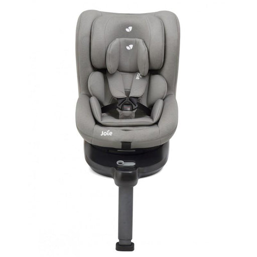 Car Seat - Joie I-Spin 360™ GRAY FLANNEL