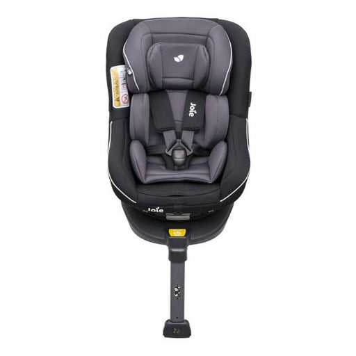 Car Seat - JOIE SPIN 360 TWO TONE BLACK