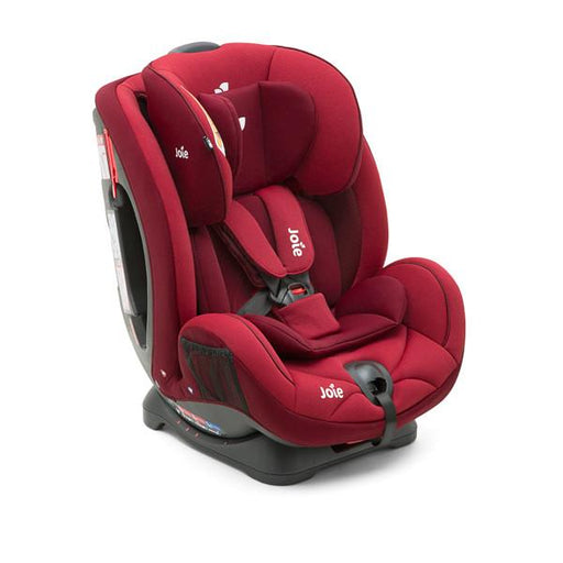 Car Seat - Joie Stages CHERRY