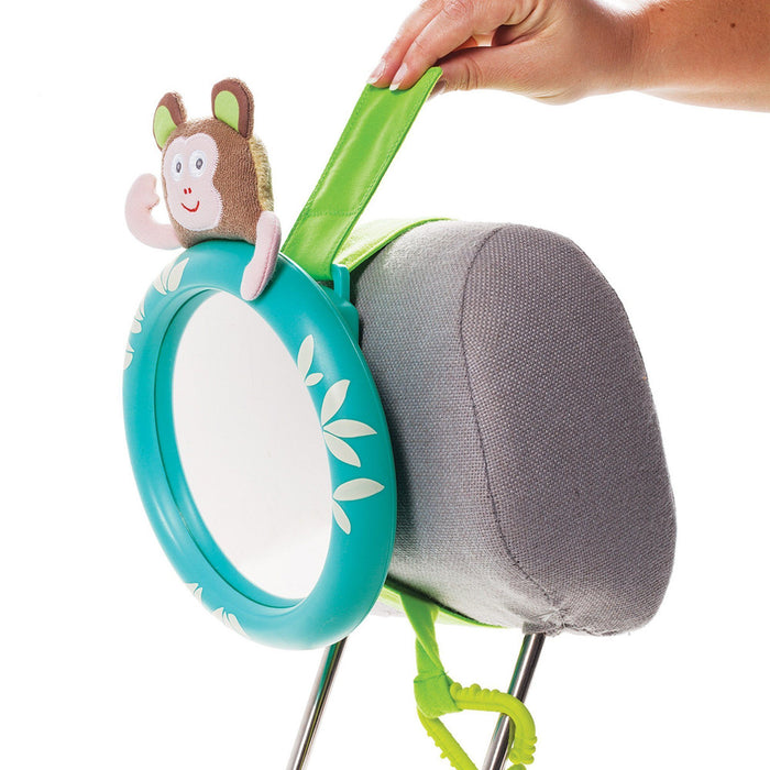 Car Toys - Taf Toys Tropical Car Mirror