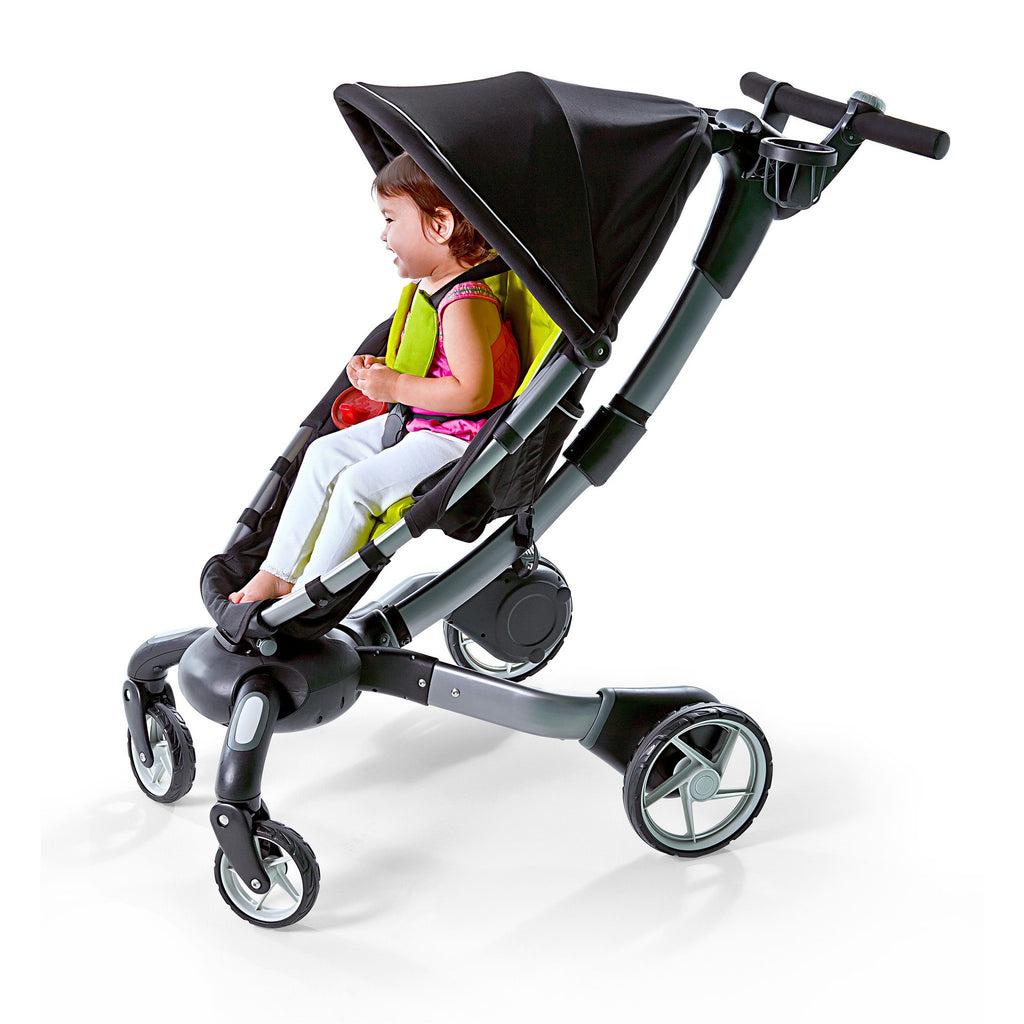 4Moms Origami Stroller - Little Baby