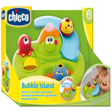 Chicco Bubble Island - Chicco Bubble Island