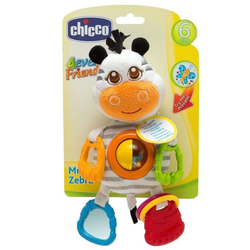 Chicco First Activity Zebra - Chicco First Activity Zebra