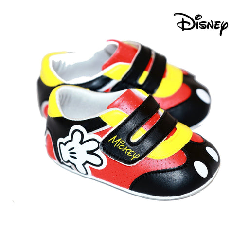 Children Shoes - Disney Children Shoes - Red