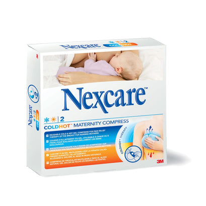 ColdHot™ Maternity Compress - 3M Nexcare™ ColdHot™ Maternity Compress