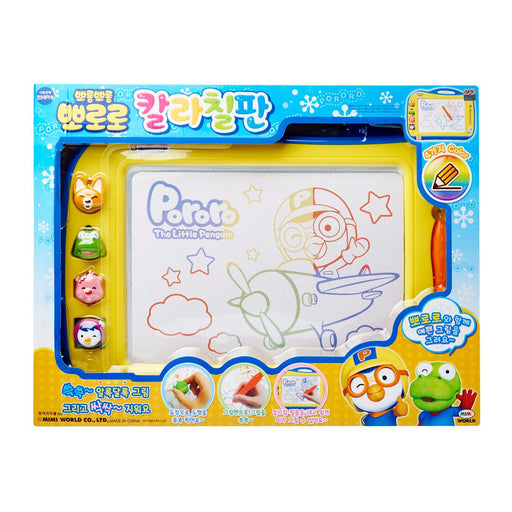 Color Board - Pororo Color Board