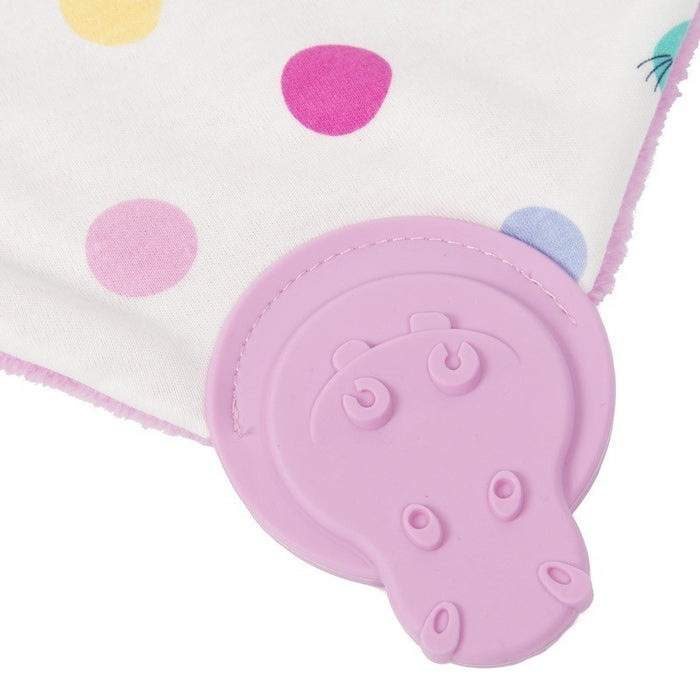 Cheeky Chompers Comfortchew Comforter - Cat Dog Spot - Little Baby Singapore - 9