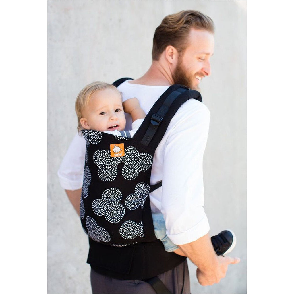 Concentric - Tula Baby Carrier (Standard) - Little Baby