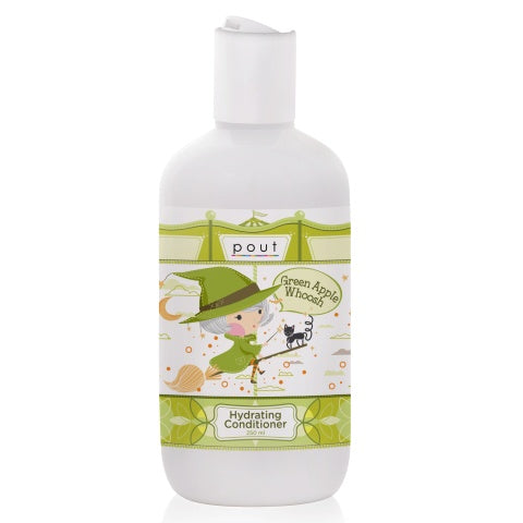 Conditioner - Pout Care Green Apple Whoosh Hydrating Conditioner 250ml