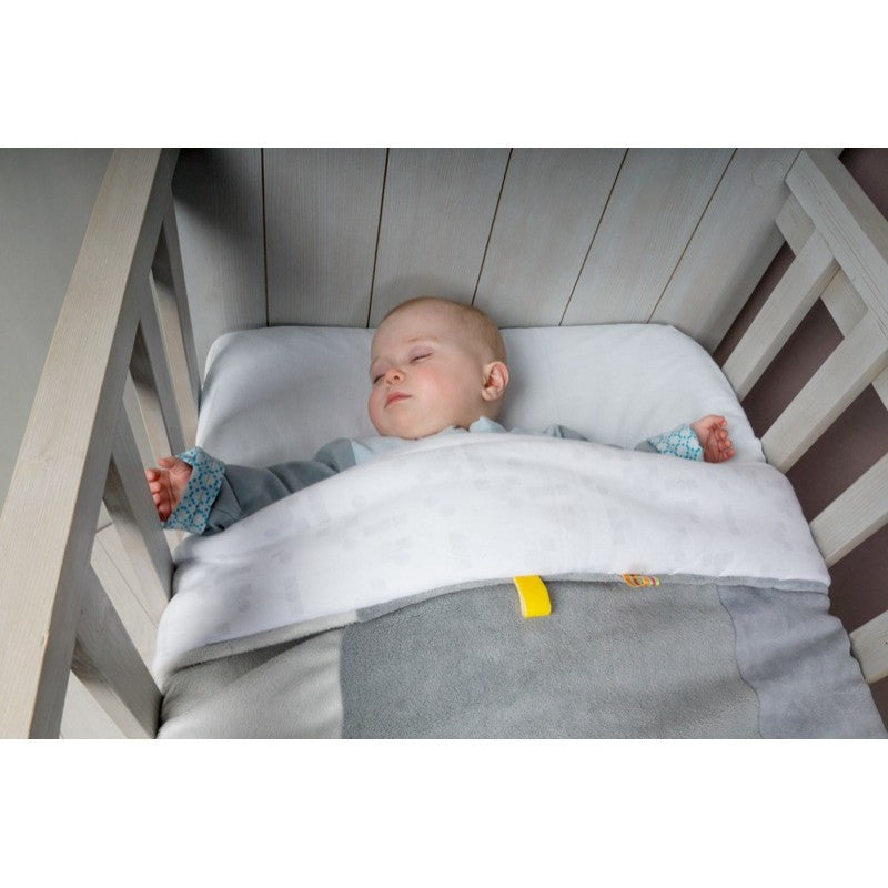 Snoozebaby Crib Blanket - Little Baby