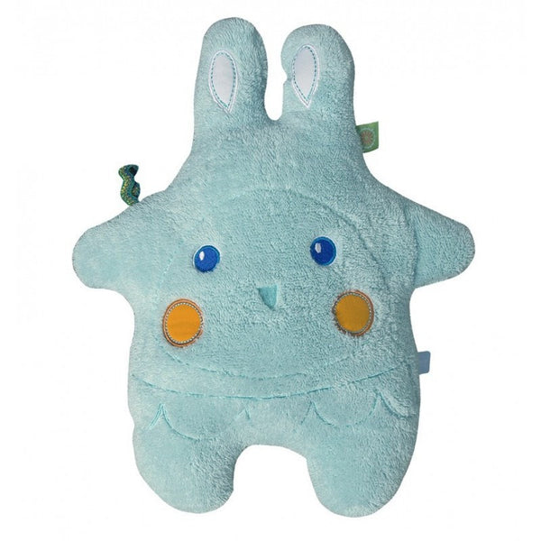 Snoozebaby Cuddle Cushion - Mint Jill - Little Baby