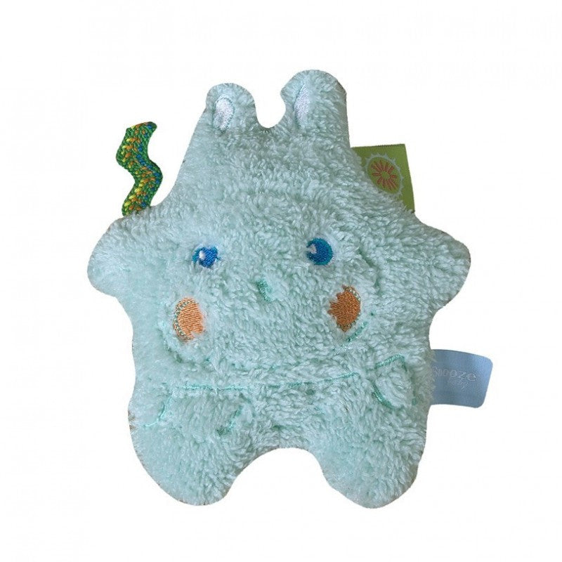 CUDDLE TOY - MINT JILL - Little Baby Singapore - 1