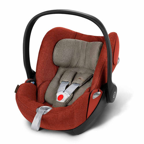 Cybex Cloud Q Plus - Autumn Gold (Infant)