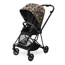 Cybex MIOS - Butterfly