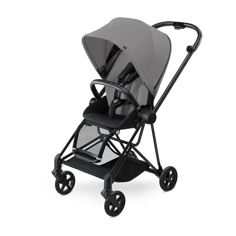 Cybex MIOS - Manhattan Grey