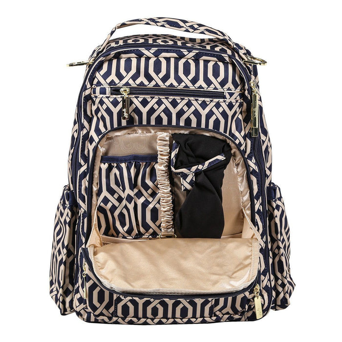 Diaper Bag - Jujube Legacy Be Right Back - The Navigator