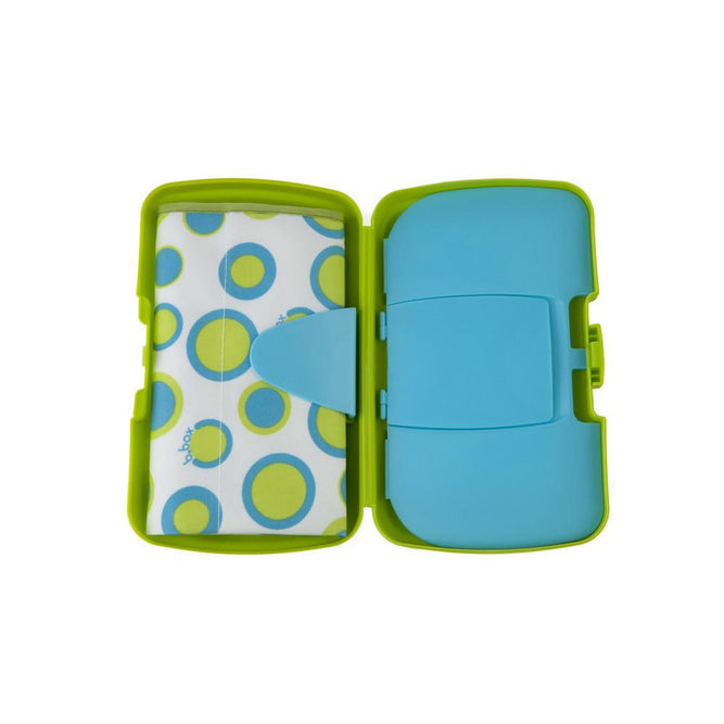 Diaper Wallet - B.Box Diaper Wallet (Retro Circles)