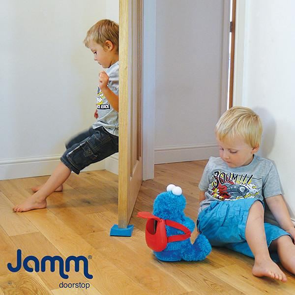 Door Stop - Jamm DOORSTOP - DUSK BLUE