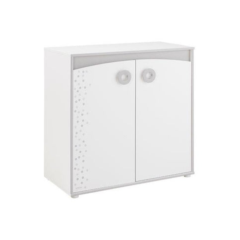 Dresser - Galipette Zoe Dressers - COMMODE 2 DOORS