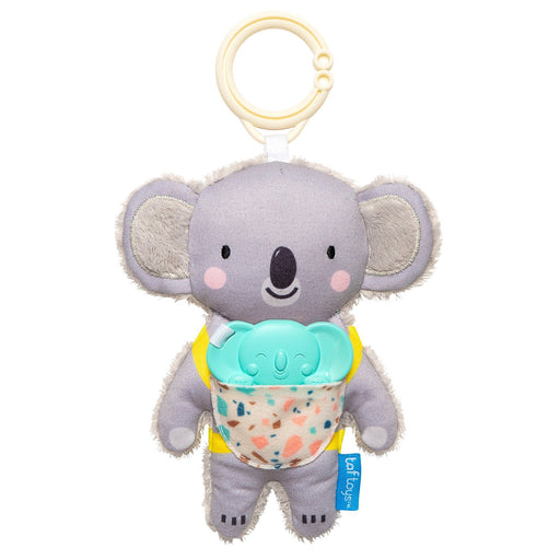 Easier Development - Taf Toys Kimmy The Koala