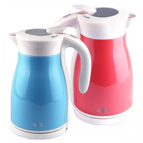 Europace 1.7L Vacuum Kettle Jug - up to 7 hours warm