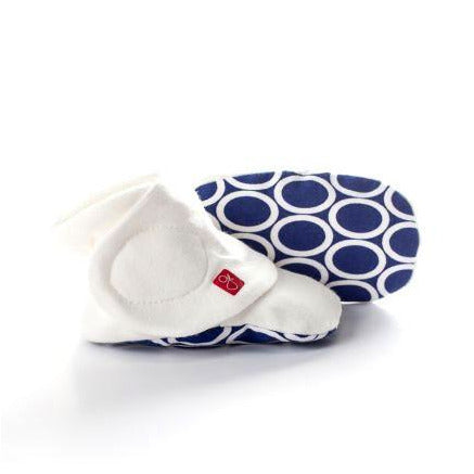 Guavaboots Baby Booties - Eclipse Blue - Little Baby