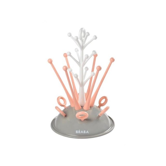BEABA Tree Drying Rack - NUDE