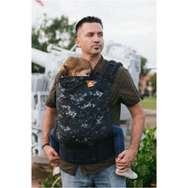 Fleet - Tula Baby Carrier (Standard) - Little Baby