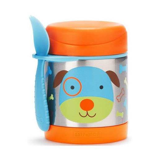 Food Jar - Skip Hop Zoo Insulated Food Jar - Dog
