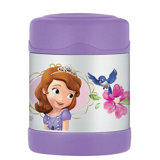 Food Jar - Thermos Funtainer 10 Ounce Food Jar - Sophia The First