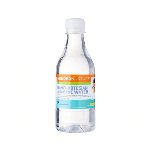 Food - KinderNurture Nano Artesian Alkaline Drinking Water, 350ml