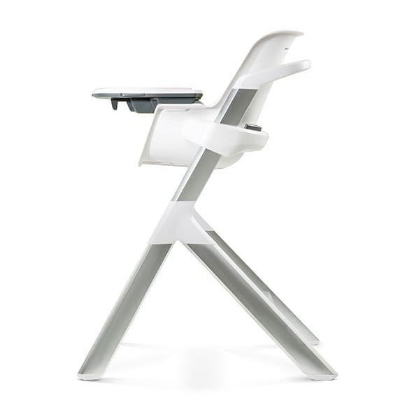 4Moms High Chair - Grey/White