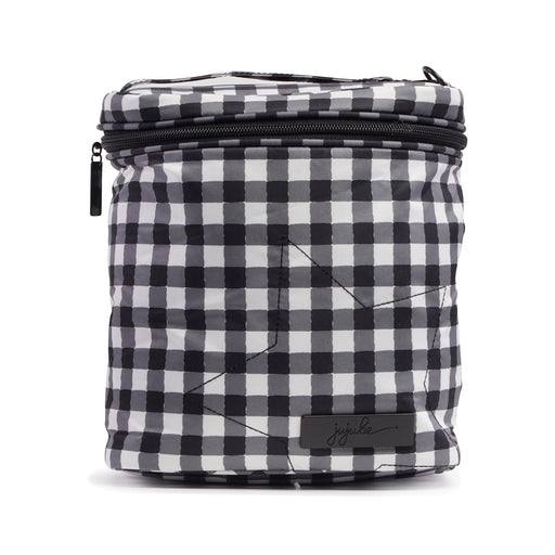 Fuel Cell - Jujube Fuel Cell - Gingham Style
